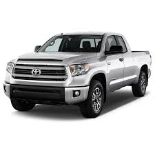New 2016 Toyota Tundra Trucks For Sale In Tuscaloosa, AL