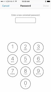 My iPhone Voicemail Password Is Incorrect Here s The Fix