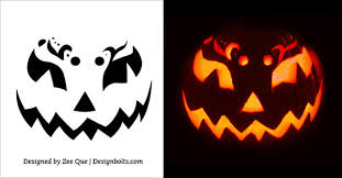 Best Pumpkin Carving Ideas by Terrific The Best Pumpkin Carving Patterns 17 In Decor Inspiration