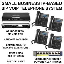 Grandstream UCM6202 & 4x GXP1615 VOIP SIP Phone Package Kit - VOIP ... Grandstream Dp720 Cordless Voip Phone Review Telzio Blog Configure The Ht486 Localphone Admin Everythingip Approx 60 Gxp1405 Voip Phones Office Clearance Stock Gxv3275 Multimedia Ip For Android And Offering 2 Lines Poe 128x40 Dect Handset Warehouse Teil 1 Telefon An Avm Fritzbox Einrichten How To Make Attended Transfer On A Gxp2130 Category Hd Viriya Computama Pittsburgh Pa It Solutions Perfection Services Inc