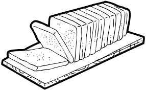 Free Download Bread Clipart HD Full Size