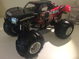 58549: Agrios 4x4 Monster Truck From Gabriel412 Showroom, TXT-2 ... Proline Puts The Digger In Axial Racings Smt10 Grave Digger Crd Monster Truck V113 For Beamng Drive Monster Truck Energy Drinks Sin City Hustler Build Home Build Solid Axles Using 18 Transmission Page Monsters Of Scale Hetmanski Hobbies Rc Trucks Shapeways Tamiya Juggernaut 2 Frontrear Axles W Alu Axle Guards 110 Hudlow Built By Hudlow Axle Txt2 Agrios Review Truck Stop Boyer Bigfoot Budhatrain Rccrawler Big Squid Car And News Reviews Hot Wheels Jam 164 Vehicle Styles May Vary