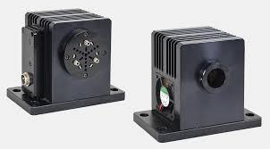 Deuterium Lamp Power Supply by Broadband Light Sources
