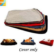 Mammoth Dog Beds by Bedroom Divine Replacement Pet Bed Covers Lion Wolf Orvis Dog