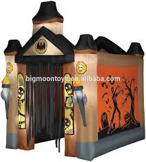 Inflatable Halloween Cat Archway by Halloween Inflatable Model Halloween Inflatable Model Suppliers