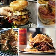 14 Decadent Dishes You Can Order At Alabama Food Trucks | AL.com Beatnik South Country Fairs East Stage Discorder Magazine Citr Food Truck Schedules Finder Tony Boloneys Atlantic City Hoboken Pizza And Subs Nashvilles Top 10 Places For Meals After Midnight Kickshaws Local Praise Shindigs Round Up Art Show The Summit Birminghamthe The Mrsh Guide Plaid Apron A Knoxville Caf Summer Shindig Inside Robot