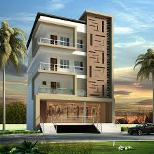 Apartment Elevation Design | Architectural Design | Pinterest ... Download Modern House Front Design Home Tercine Elevation Youtube Exterior Designs Color Schemes Of Unique Contemporary Elevations Home Outer Kevrandoz Ideas Excellent Villas Elevationcom Beautiful 33 Plans India 40x75 Cute Plan 3d Photos Marla Designs And Duplex House Elevation Design Front Map