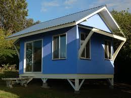Custom built small homes modern modular architecture architecture