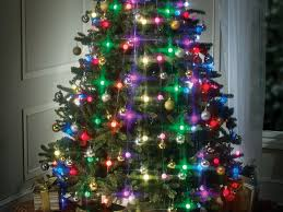 Christmas Trees Kmart by Tree Dazzler Christmas Tree Lights Just 6 97 The Krazy Coupon