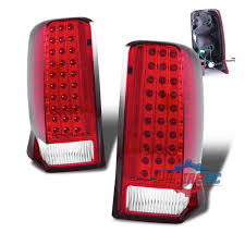 Eagle Eye Car & Truck Tail Lights For Cadillac With Unspecified ... 2x Led Rear Tail Lights Truck Trailer Camper Caravan Bus Lorry Van 0708 Dodge Ram Pickup Euro Red Clear 111 Round And W Builtin Reflector 4 Inch Led Whosale 2018 8 Car Light Warning Rear Lamps Waterproof Amazonca Trucklite 44022r Super 44 Stopturntail Kit 42 2 Pcs With License Plate Lamp Durable Lights Ucktrailer Circular Stoptail Lamp 1030v 1 Pair 12v Turn Signal 20fordf150taillight The Fast Lane