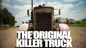 100 Duel Truck Driver The DUEL TRUCK An American Nightmare Or Dream YouTube