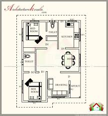 100 Duplex House Plans Indian Style Plan Samples Sq Ft Bedroom Square
