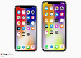 Apple s 6 5 Inch iPhone X Plus Said to Have 1242 x 2688