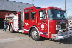 New Fire Engine Arrives In Brush - Brush News-Tribune Dodge Ram Brush Fire Truck Trucks Fire Service Pinterest Grand Haven Tribune New Takes The Road Brush Deep South M T And Safety Fort Drum Department On Alert This Season Wrvo 2018 Ford F550 4x4 Sierra Series Truck Used Details Skid Units For Flatbeds Pickup Wildland Inver Grove Heights Mn Official Website St George Ga Chivvis Corp Apparatus Equipment Sales Our Vestal