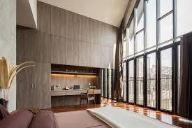 arbeitszimmer idee luxus arbeitszimmer im dach