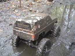 Mud/Trail Rigs