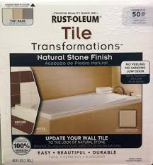 Bathtub Reglazing Kit Home Depot by Rust Oleum Tile Transformations The Home Depot Community