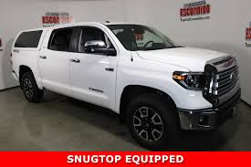 100 Tundra Trucks For Sale New 2019 Toyota Limited 2WD CrewMax Pickup In Escondido