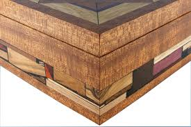 Mosaic Box Keepsake Jewelry Boxes Large Wooden