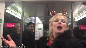 Who Sang Rockin Around The Christmas Tree by Kim Wilde Christmas Singer Laughs Off Serenade As Brother