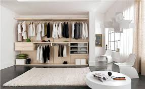 Wardrobes For Small Spaces Styles