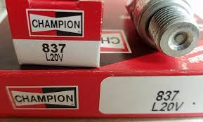 Champion Spark Plug L20V #837 Marine And 19 Similar Items 10 Best Spark Plugs 2017 Youtube Shop Performance E3 Antique Champion Spark Plug Cleaner Kohler Plug For 5xt675 Engines490250k016 The W89d Hot Wheels Delivery Series Combat Medic In Decals 1981 Toyota Pickup Premium Quality Qc10wep Ebay Dg95 Replacement Honda Power Equipment08983999010