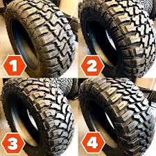 Grizzly Trucks - Your #1 Source For Mud Tires 1: Haida...   Facebook