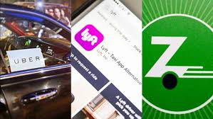 100 Zipcar Truck Uber Lyft Offer Free Rides On Election Day 6abccom