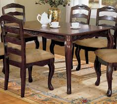 Amazon.com - Townsville Dining Room Table In Dark Walnut ... Simmons Upholstery 500959 Heirloom Fniture Black Walnut Ding Table Bentley Designs Lyon Extending Table 6 Oiive Grey Leather Chairs Costco Uk Royce Set B 14 Camel Group Nostalgia Round Extension Starburst Dark Tables Custmadecom And Chairs Chair By Svegards Of America Argos Ava With 4 In Bucksburn Aberdeen Gumtree To Solid Jupe Hidden Leaves