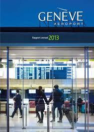 rapport annuel 2013 de ève aéroport by ève aéroport issuu