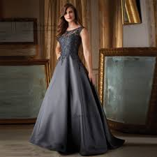 online get cheap plus size elegant evening gowns with sleeves