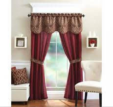 curtains walmart curtains rods burgundy and black curtains