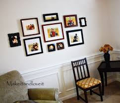 Especial Wall Collage Ideas Together With Your Dorm Or Bedroom To