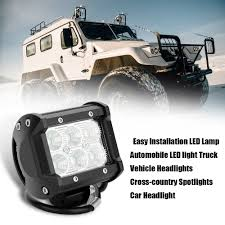 Easy Installation LED Lamp Automobile LED Light Truck Vehicle ... 2019 5 Inch 72w Led Work Light Bar Offroad Flood Beam Led 2 Auto Car Truck Trailer Caravan Side Marker Clearance 8pc Ledglow Truck Bed White Lighting Light Kit For Chevy Dodge Costway 12v Mp3 Kids Ride On Jeep Rc Remote Factoryinstalled Strobe Warning Lights Will Be Available On Dc12 24v Cob In The Grid Grille Police Are Caps Partners With Rigid To Shine Bright Db Link Solutions Bulldog Lighting 6 Light Mounted A Weston Plow Dodge 2500 Rideon Toy W 3 Speeds