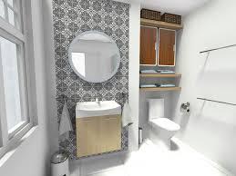 10 Small Bathroom Ideas That Make A Big Roomsketcher 10 Small Bathroom Ideas That Work