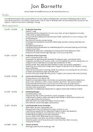 Resume Examples By Real People: Production Manager Resume ... Product Manager Resume Example And Guide For 20 Best Livecareer Bakery Production Sample Cv English Mplate Writing A Resume Raptorredminico Traffic And Lovely Food Inventory Control Manager Sample Of 12 Top 8 Production Samples 20 Biznesasistentcom