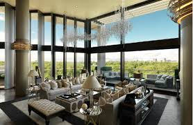 104 Hong Kong Penthouses For Sale London Penthouse At One Hyde Park In Knightsbridge To Be Sold By Nick Candy Bloomberg