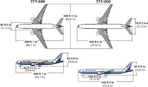 boeing 777 extended range boeing 777 specs modern airliners