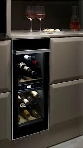 vin cuisine voici la cave à vin norcool 20bi et 20bu qui se niche sous le plan