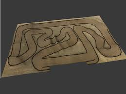 3Dsmax Rc Car Race Track - 3D Model | 3D-Modeling | Pinterest ... Diy Heavy Class Rc Vehicle Electronics 9 Steps Rc Remote Controlled Cars Track India Control Racing Car The Traxxas Jato 33 Bonafide Street Racer But Bozo On The Monster Trucks Hit Dirt Truck Stop Wl L959 112 24g 2wd Radio Control Cross Country Racing Car Adventures 6wd Cyclones 6 Tracks 4 Motors Hd Overkill Body Bodies Pinterest Caterpillar Track Dumper At The Cstruction Site Scaleart Outdoor Truck Madness Youtube Backyard Track 3 With Pictures