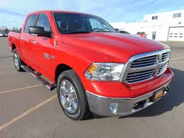 100 Dodge Truck 2014 Certified PreOwned Ram 1500 Big Horn Crew Cab Pickup Short