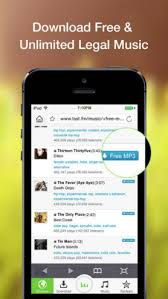 Top 31 Free Music Download Apps for iPhone iPod iPad and Android
