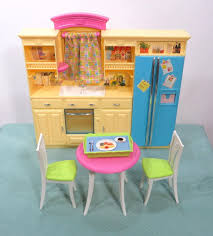 Barbie Living Room Playset by 16 Barbie Living Room Playset Barbie Dolls 2 Story Glam