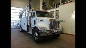 100 Mechanic Truck 2014 Peterbilt 348 S YouTube
