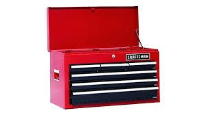 100 Sears Truck Tool Boxes Craftsman Cabinet Vintage Craftsman Box Parts