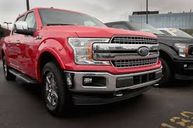 Ford Is Recalling 2 Million F-150 Pickup Trucks - Simplemost Ford Recalls Nearly 44000 F150 Trucks In Canada Due To Brake Recalls 2 Million Trucks Because Of Fire Risk Cbs Philly Issues Three For Fewer Than 800 Raptor Super Duty Pickup Over Dangerous Rollaway Problem 271000 Pickups Fix Fluid Leak Los 13 And Frozen 2m Pickup Seat Belts Can Cause Fires Ford Recall Million Recalled Belt Issue That 3000 Suvs Naples Recall Issues 5 Separate 2000 Vehicles Time Fordf150 Due Of