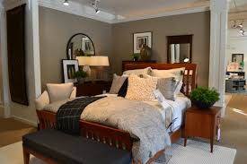 Ethan Allen Upholstered Beds by Ethan Allen New Impressions Collection Featuring Teagan Bed Rowan