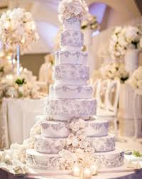 Most Beautiful Wedding Cakes 2014