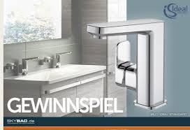 ideal standard tonic ii waschtischarmatur gewinnen badshop