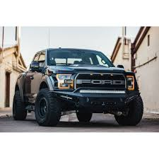 Addictive Desert Designs F117432860103 F-150 Raptor Front Bumper ... 72018 Ford Raptor Stealth R Winch Front Bumper Foutz Mercenary Off Road Ford 52007 F250 F350 Super Duty And Excursion Toyota Tundra Winch Bumper Aluminess Fab Fours Gs16f39521 Premium Front 62018 Gmc 1500 02018 Dodge Ram 3500 Ici Magnum Fbm77dgnrt Black Steel Elite Rogue Racing 4425179101ns 350 Enforcer No Raptor Stealth Fighter F1182860103 Vengeance 2005 2015 Tacoma Add Offroad The 2016 3rd Gen Overland Series Full Sizeno